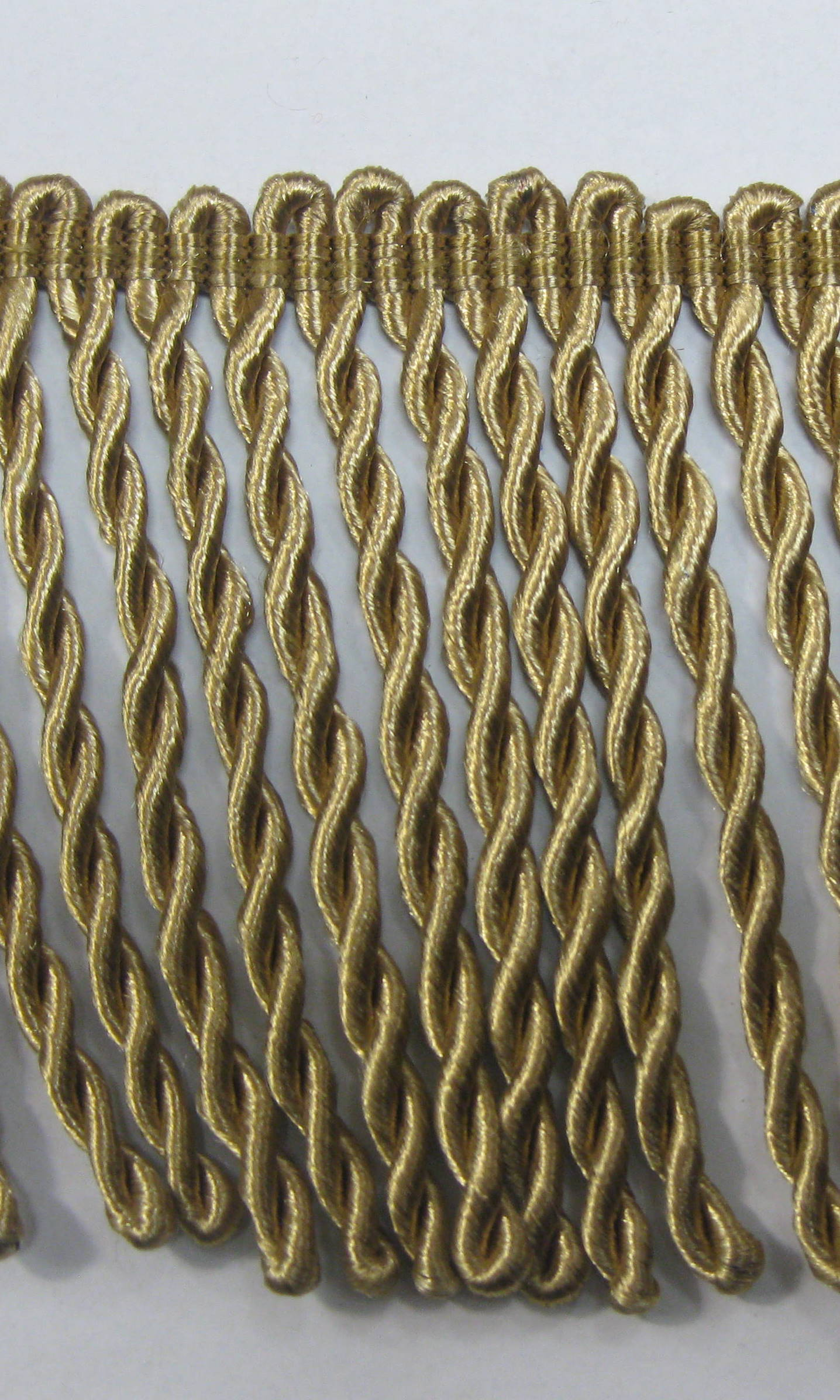 BULLION FRINGE LOW GOLD