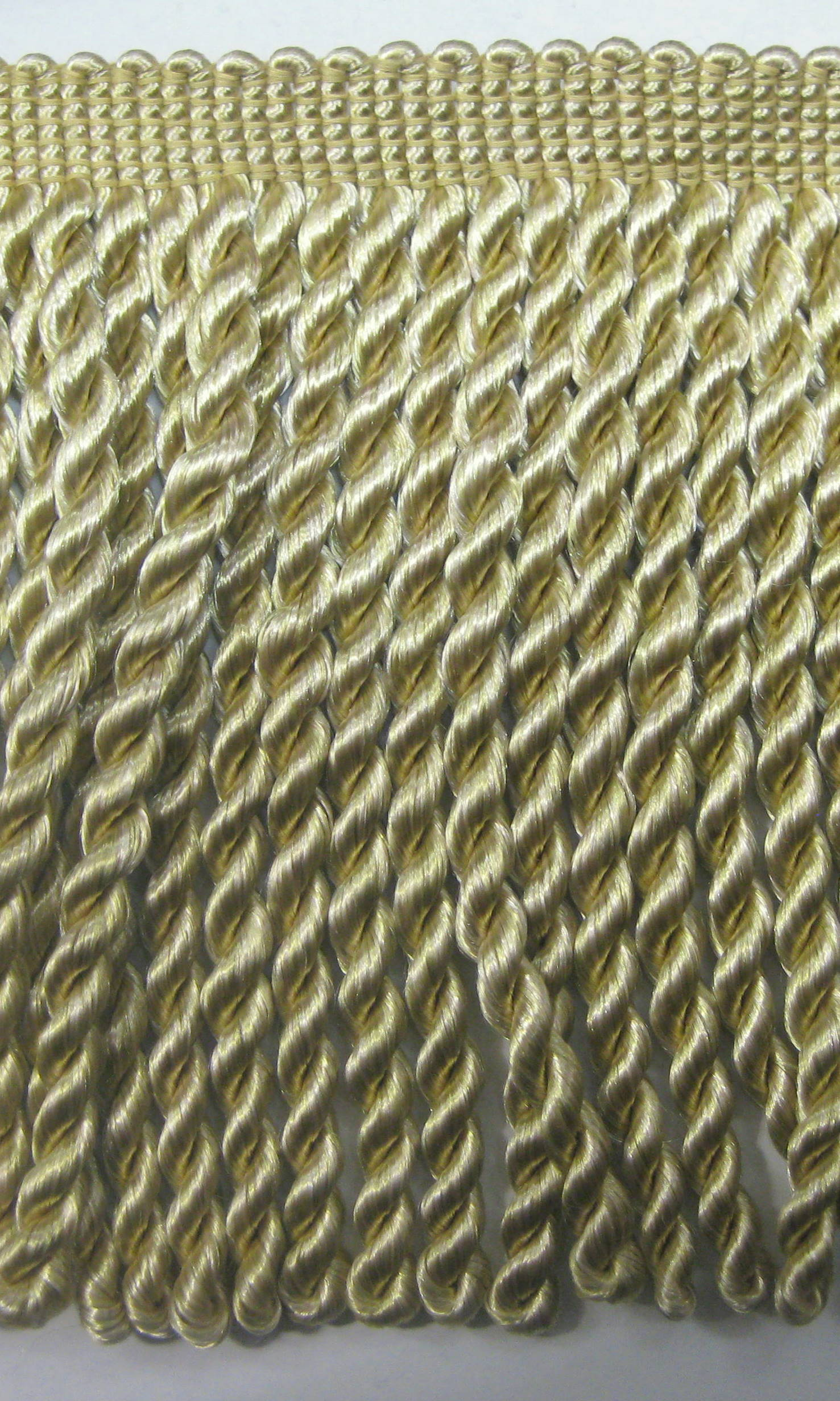 BULLION FRINGE COLOR 87/17