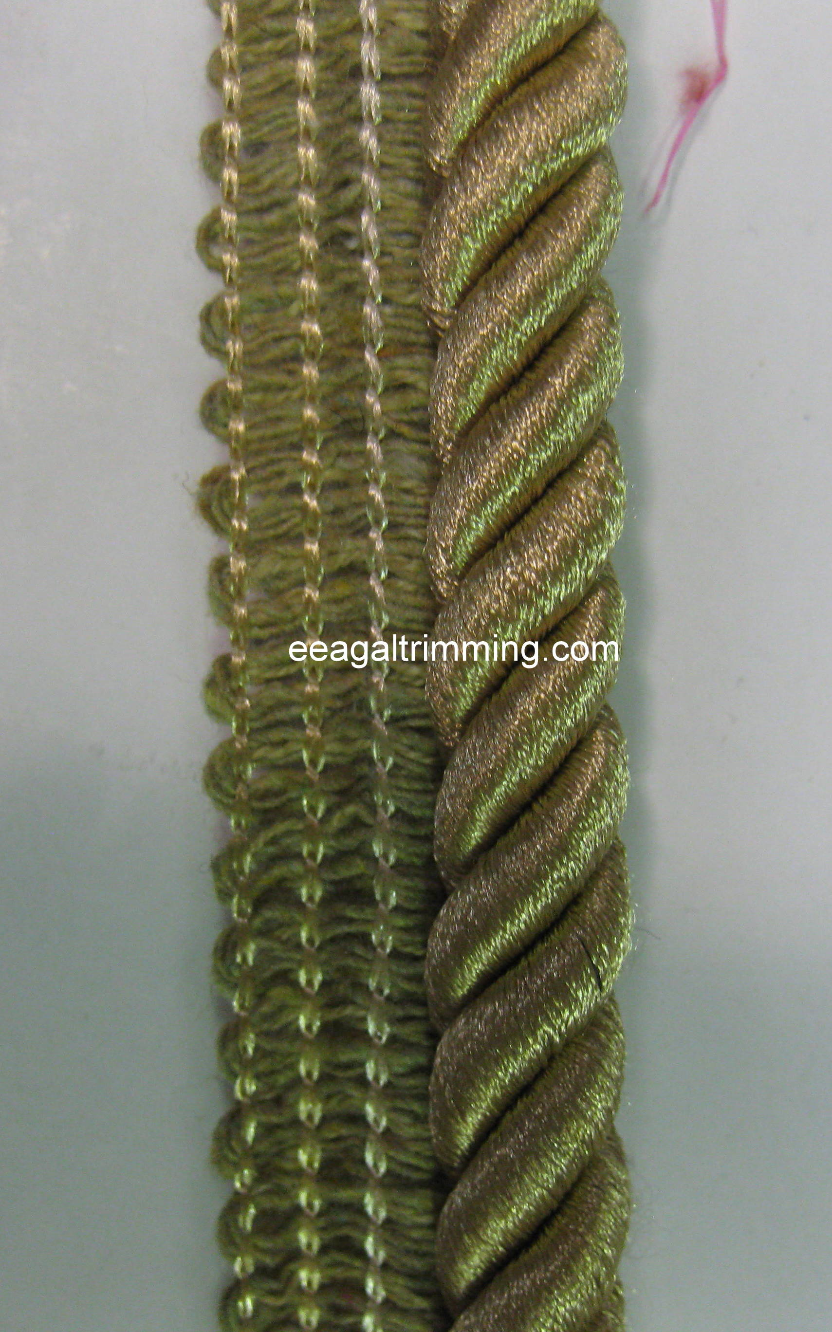 CORDING -CORD WITH LIP