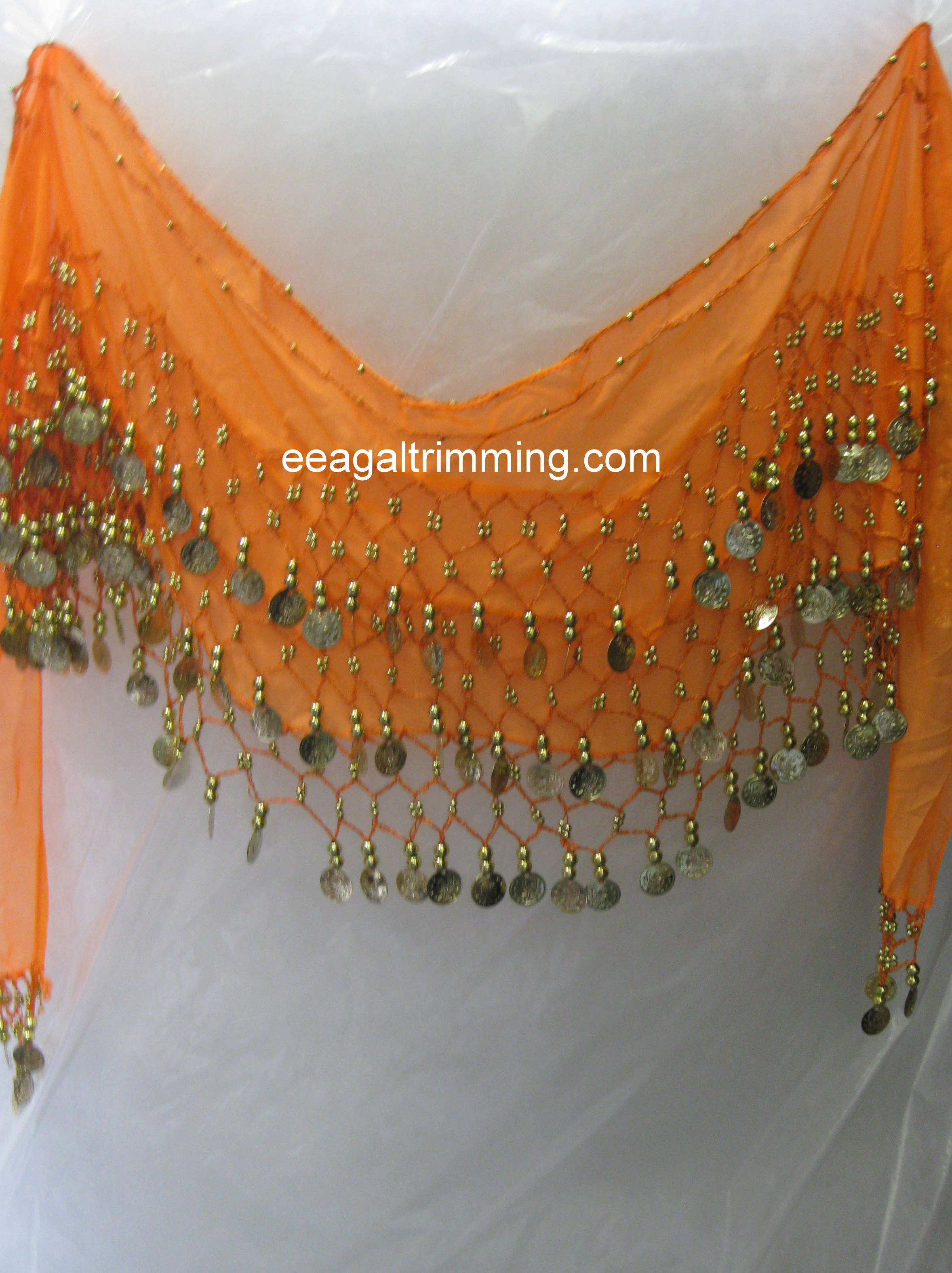 BELLY DANCING SCARF