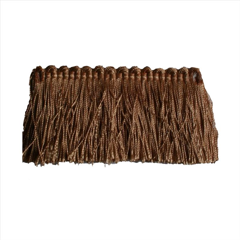 BRUSH FRINGE 2 INCH