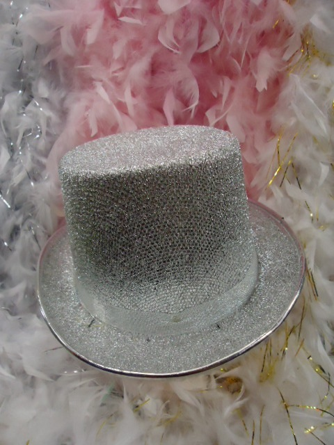 Shiny Hat #1