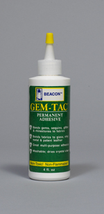 GEM TAG GLUE