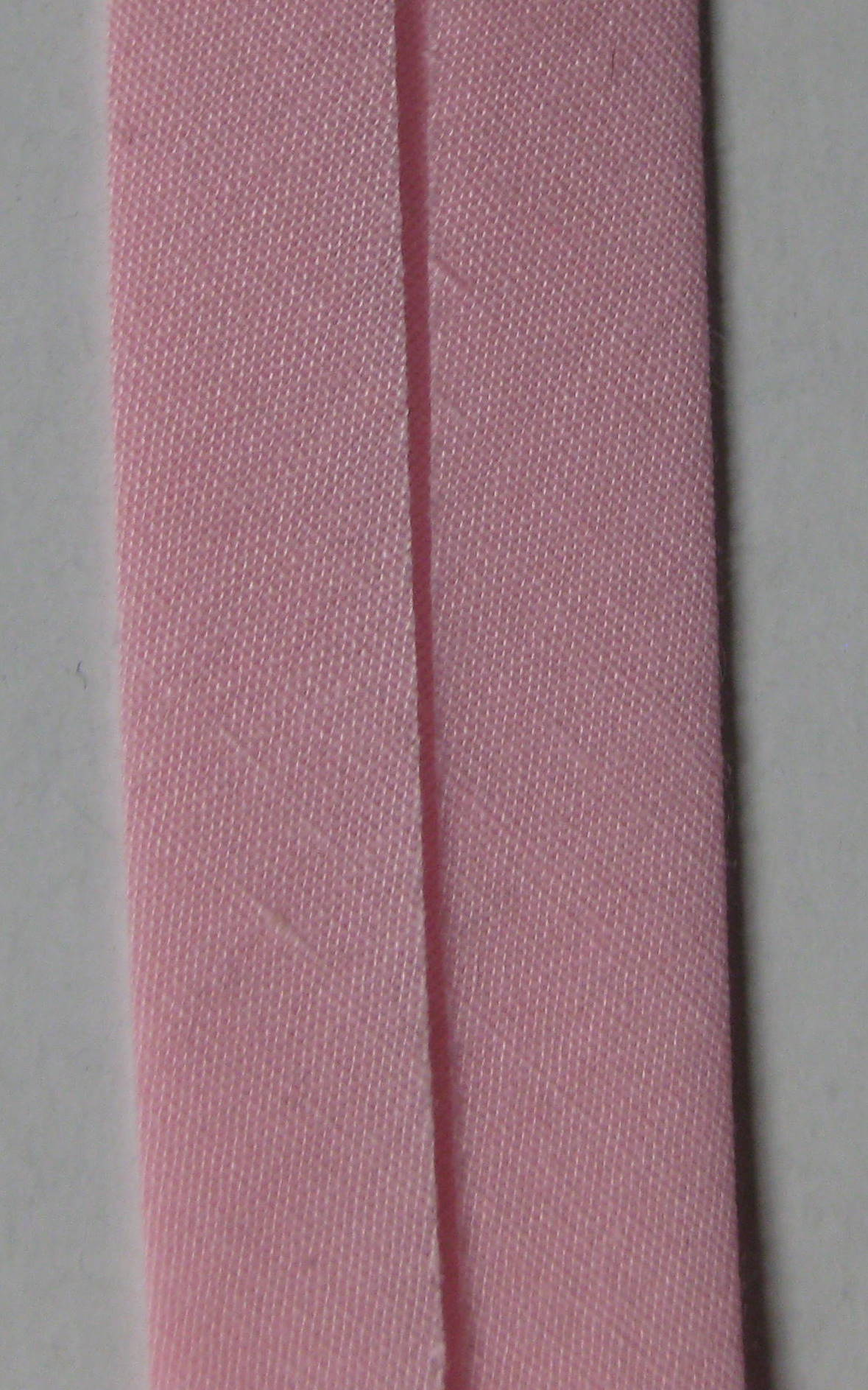 BIAS TAPE LIGHT PINK