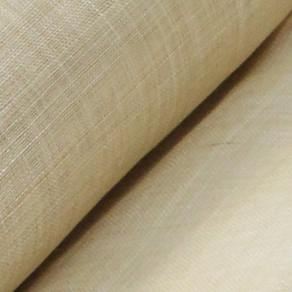 SINAMAY ABACA FABRIC NATURAL COLOR